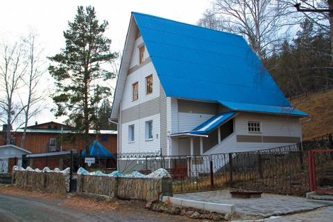 Abzakovo