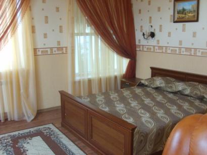 Дом для гостей «НАДЕЖДА»